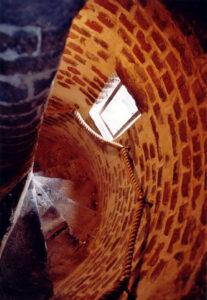 escalierclocher
